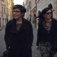 Strane straniere: un'immagine tratta dal documentario