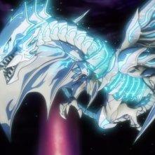 Yu-Gi-Oh! Il lato oscuro delle dimensioni: un'immagine tratta dal film animato