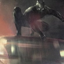 Black Panther: un concept art ideato per il film