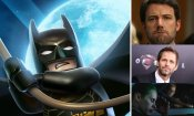 "Lego Batman ""smonta"" Ben Affleck, Zack Snyder e Suicide Squad! (VIDEO)"