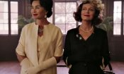 Feud: un nuovo trailer della serie sulla rivalità tra Bette Davis e Joan Crawford