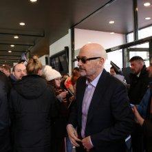 Berlino 2017: Terry O'Quinn sul red carpet di Patriot