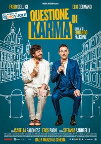 Questione di karma in streaming & download