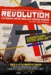 Locandina di Revolution - La nuova arte per un nuovo mondo