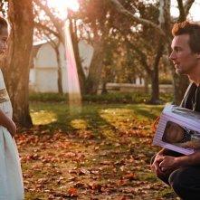 The Most Beautiful Day - Il giorno più bello: Florian David Fitz in un momento del film
