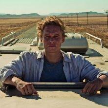 The Most Beautiful Day - Il giorno più bello: Matthias Schweighöfer in un momento del film