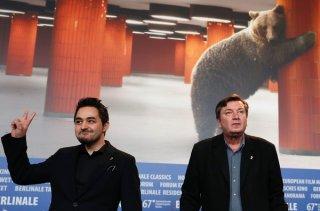 The Other Side of Hope: Aki Kaurismaki e Sherwan Haji a Berlino