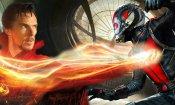 Doctor Strange e Ant-Man: Scott Derrickson conferma il legame tra i due film