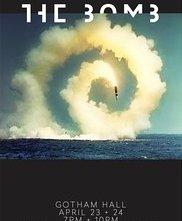 Locandina di The Bomb