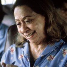 Central do Brasil: un primo piano tratto dal film