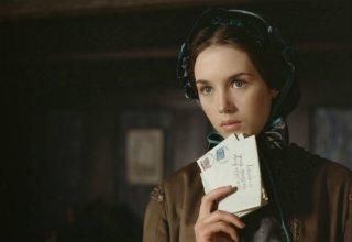 Adele H., una storia d'amore: Isabelle Adjani in una scena del film