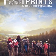 Locandina di Footprints, il cammino della vita
