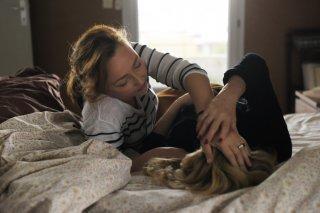 Midwife: Catherine Frot e Catherine Deneuve in una scena