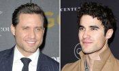 Versace: American Crime Story, Edgar Ramirez e Darren Criss nel cast della stagione 3