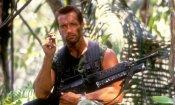 """The Predator, Boyd Holbrook: """"Schwarzenegger non reciterà nel film"""""""