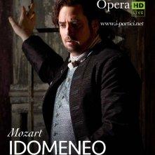 Locandina di The Metropolitan Opera di New York: Idomeneo