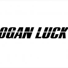 Logan Lucky: la grafica scelta per il titolo del film