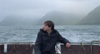 Passeri: un'immagine del film