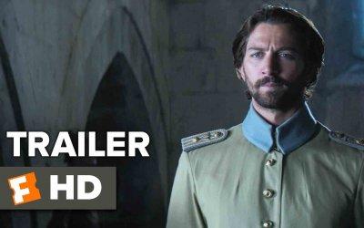 The Ottoman Lieutenant - Trailer