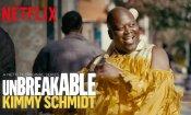 Unbreakable Kimmy Schmidt - Season 3 Teaser