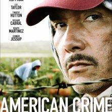 American Crime: un manifesto della terza stagione della serie