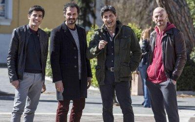 Amore pensaci tu: famiglie alternative e papà speciali al centro della nuova fiction di Canale 5