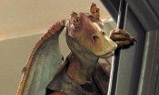 Star Wars: che fine ha fatto Jar Jar Binks? Un libro ci svela il suo destino