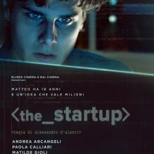 Locandina di The Start Up - Accendi il tuo futuro