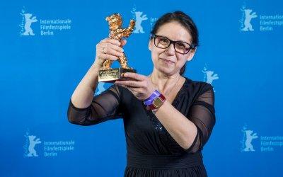 """Berlino 2017: l'Orso """"a domicilio"""" di Aki Kaurismaki e le dichiarazioni dei premiati"""
