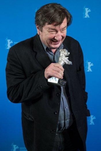 Berlino 2017: Aki Kaurismaki con l'Orso d'Argento per la regia