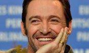 "Logan, Hugh Jackman a Berlino: ""Wolverine non mi mancherà perché farà sempre parte di me"""