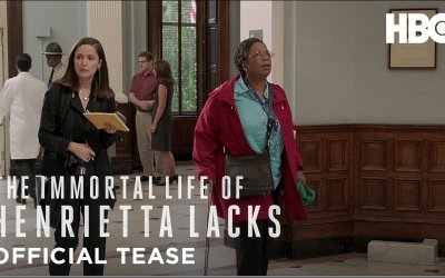 The Immortal Life of Henrietta Lacks - Teaser