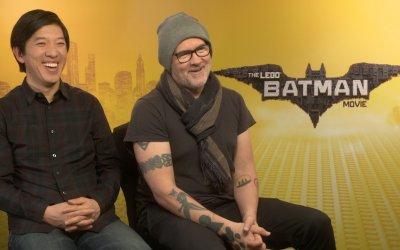 """Chris McKay, regista di Lego Batman: """"La bromance tra Batman e Joker andava raccontata"""""""
