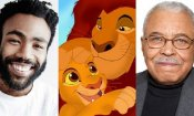 Il Re Leone: Donald Glover e James Earl Jones nel cast del live-action!