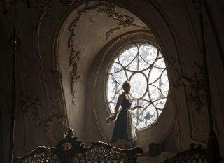 La Bella e la Bestia: Emma Watson nel castello della Bestia