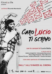 Caro Lucio ti scrivo in streaming & download