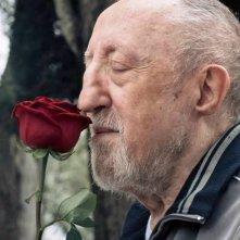 Chi salverà le rose?: Carlo Delle Piane in una scena del film