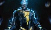 Black Adam è un eroe o un villain? Ecco la risposta di Dwayne Johnson!