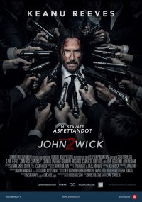 John Wick – Capitolo 2 in streaming & download