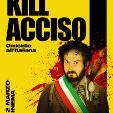 Omicidio all'Italiana: il poster parodia di Kill Bill