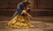La Bella e la Bestia è stato il film più visto nel 2017 in Italia