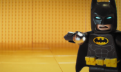Box Office USA: Lego Batman ancora primo, The Great Wall apre in terza posizione