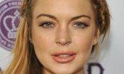 La sirenetta: Lindsay Lohan lancia un appello per interpretare Ariel nel live action Disney
