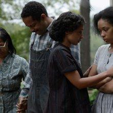 Loving: Ruth Negga e Terri Abney in un momento del film
