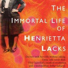 Locandina di The Immortal Life of Henrietta Lacks