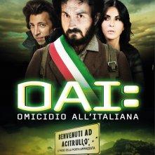 Omicidio all'Italiana: il poster parodia di CSI