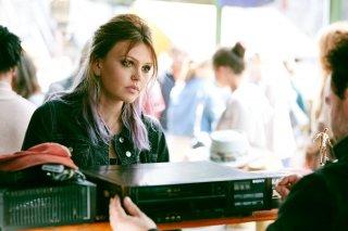 The Ring 3: Aimee Teegarden in una scena del film