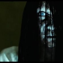 The Ring 3: un inquietante primo piano di Bonnie Morgan
