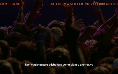 Gimme Danger - Trailer italiano