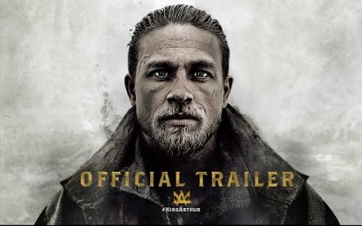 King Arthur: Legend of the Sword - Trailer